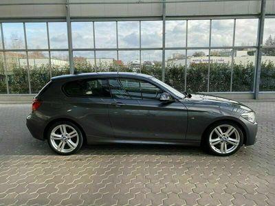 gebraucht BMW 1M Optik als Sportwagen/Coupé in Innenstadt-West