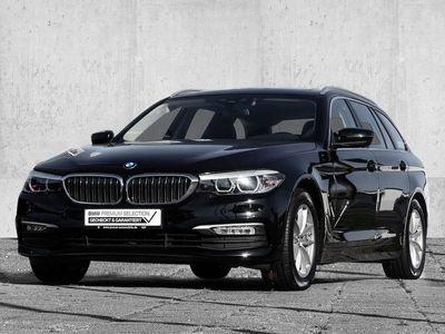 gebraucht BMW 530 5er d Touring