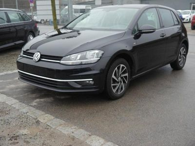 gebraucht VW Golf II 1.5 TSI ACT DSG JOIN * NAVI PARK ASSIST SITZHEIZUNG 5 JAHRE GARANTIE
