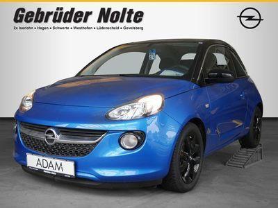 gebraucht Opel Adam 1.4 Jam USB KLIMA PDC SHZ INTELLILINK