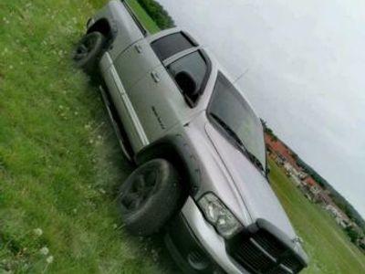 gebraucht Dodge Ram 4x4 Pick up