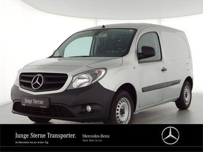 gebraucht Mercedes Citan 109 CDI KA/L Kastenwagen lang