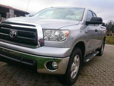 gebraucht Toyota Tundra