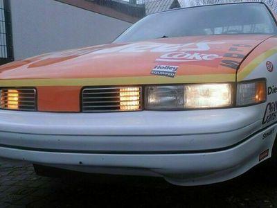 """gebraucht Oldsmobile Cutlass """"Nascar designe"""" Kein O... als Sportwagen/Coupé in Gelsenkirchen"""