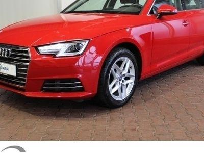 gebraucht Audi A4 Avant 2.0 TFSI, Xenon, Klimaaut., PDC, SHZ, MFL