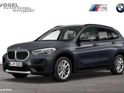 gebraucht BMW X1 sDrive18i Advantage