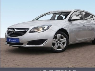 gebraucht Opel Insignia 1.6 CDTI Sports Tourer Navi PDC