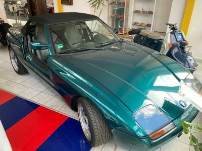 gebraucht BMW Z1 sehr guter Zustand als Cabrio/Roadster in Magdeburg