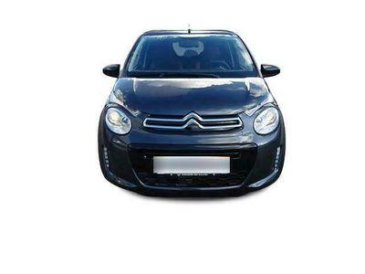 gebraucht Citroën C1 C1AIRSCAPE VTi 72 S&S SHINE