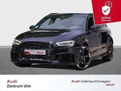 gebraucht Audi RS3 Limousine