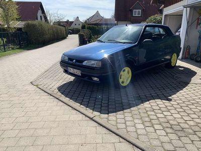 gebraucht Renault 19 RR19 Cabriolet 1.8 Cap Ferrat