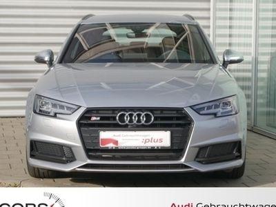 gebraucht Audi S4 Avant 3.0 TFSI quattro Navi,-connect,Sports (L
