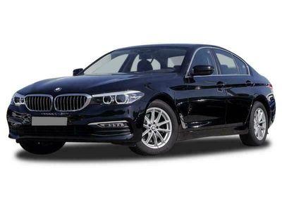 gebraucht BMW 520 520 i Limousine DAB WLAN RFK Navi Prof. Shz PDC