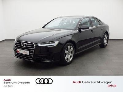gebraucht Audi A6 3.0 TDI/LED-SW/LEDER/DAB/B&O