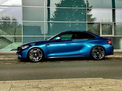 gebraucht BMW M2 Coupe Schalter Schiebedach als Sportwagen/Coupé in Lingen