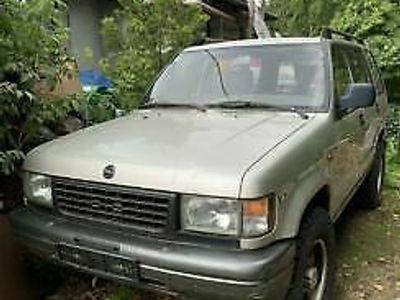 gebraucht Opel Monterey