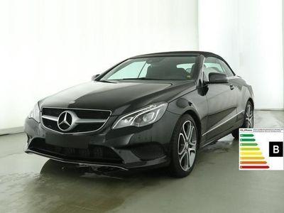 gebraucht Mercedes E200 CABRIO ILS-LED Sport Ext Harman Kard Navi