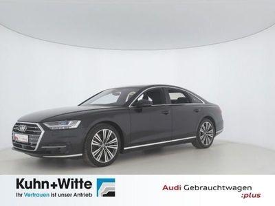 gebraucht Audi A8 3.0 TFSI Quattro *Top View,Standheizung,HeadU