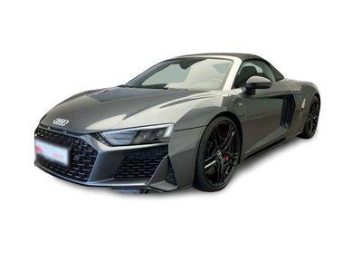 gebraucht Audi R8 Spyder 5.2 FSI qu. per. - KERAMIK - LED - B&O