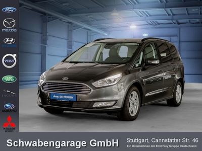 gebraucht Ford Galaxy Business Edition Navi Sitzhzg. Key Free-System