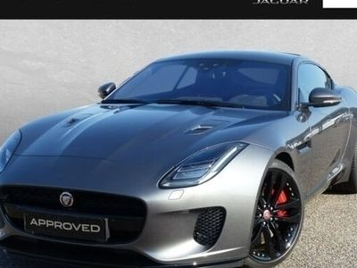 gebraucht Jaguar F-Type P380 Coupe AWD Aut. Performance-Leasing