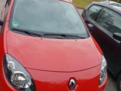 gebraucht Renault Twingo von 2011. Scheckheft, 1. Hand.