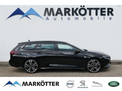 gebraucht Opel Insignia ST Business Innovation OPC Line Exclusive Leder