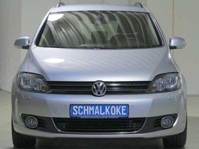 gebraucht VW Golf Plus TDI1.6 DPF BMT Life Navi Climatronic