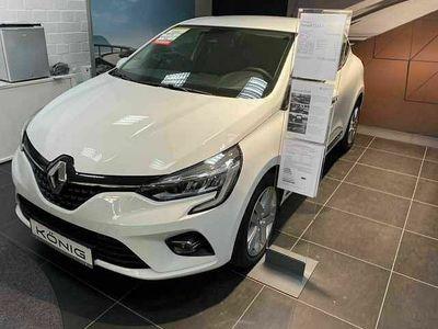 gebraucht Renault Clio Edition SCe 75