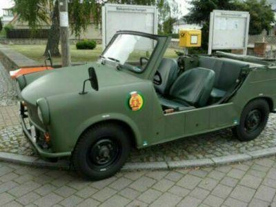 gebraucht Trabant 601 A Kübel Sachsenring