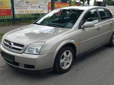used Opel Vectra 2.2 16V Comfort