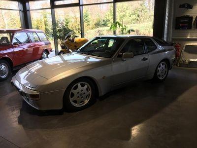 gebraucht Porsche 944 Grundausstattung