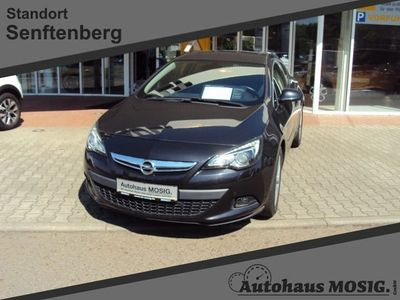 gebraucht Opel Astra GTC Astra JEdition