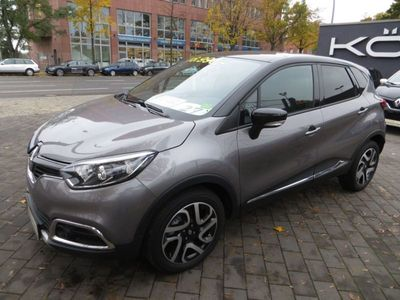 gebraucht Renault Captur 1.5 dCi XMOD ENERGY Automatik