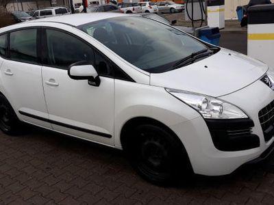 gebraucht Peugeot 3008 120 VTi Premium