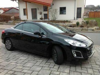 gebraucht Peugeot 308 CC e-HDi FAP 110 Start&Stop Active
