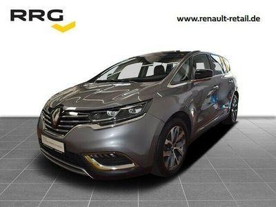 gebraucht Renault Espace Espace1.6 DCI 160 INTENS AUTOMATIK 7 SITZER EUR