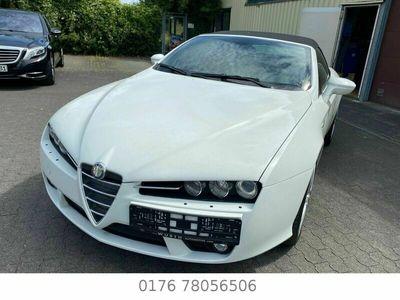 gebraucht Alfa Romeo Spider 2.4 JTD 20V 19 Zoll TI