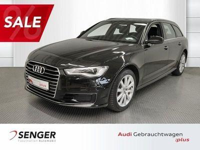 gebraucht Audi A6 Avant 3.0 TDI quattro Navi Memory Sitzheizung