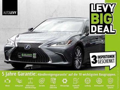 gebraucht Lexus ES300 h Executive Schiebedach*Totwinkel*Navi*LED