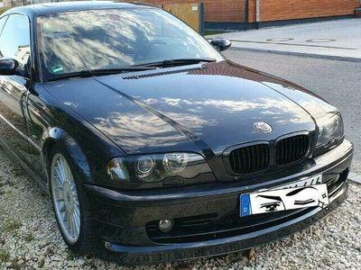 gebraucht Alpina B3 3.3 Coupe
