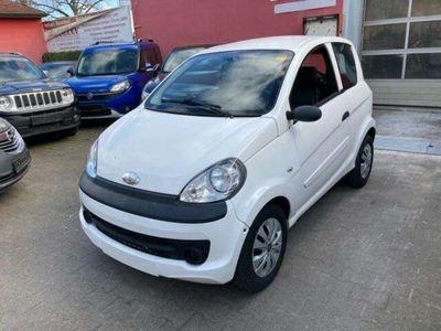 gebraucht Microcar M.Go -45 KM/H Moped-Auto-4KW-Diesel-