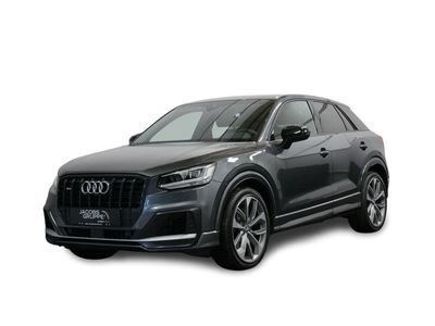 gebraucht Audi S2 2.0 TFSI quattro S-tronic,Navi,LED,SHZ Klima
