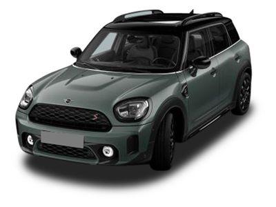 gebraucht Mini Cooper S Countryman Sport Aut. DKG Panorama PDC