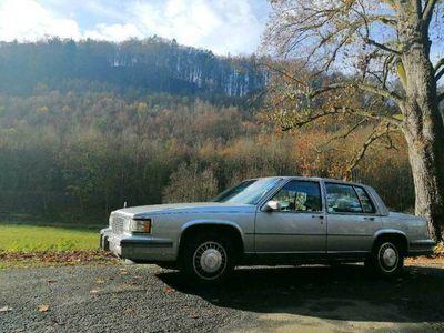 gebraucht Cadillac Deville als Limousine in Forchheim