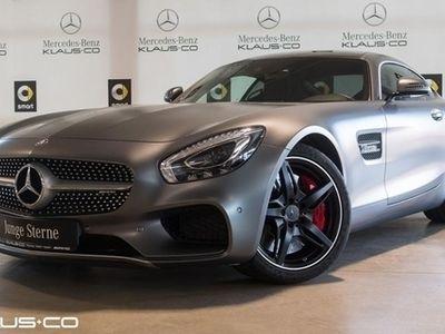 gebraucht Mercedes AMG GT S Designo+Comand+Spur-P.+LED+Memory