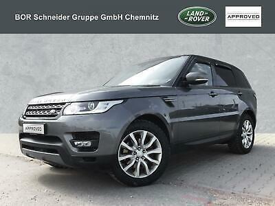 gebraucht Land Rover Range Rover Sport 3.0 TDV6 190 kW SE Panorama
