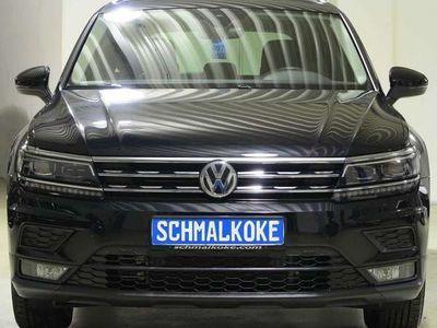 gebraucht VW Tiguan 2.0 TSI 4Mot BMT bei Gebrachtwagen.expert