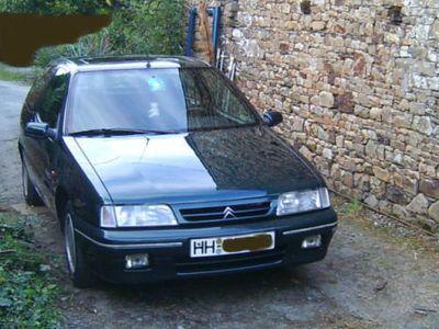 gebraucht Citroën ZX 1.4i Image
