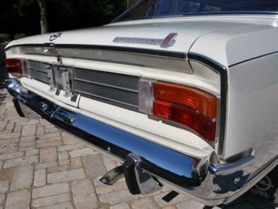 gebraucht Opel Commodore A 1968 Limousine 2500 Automatik in Top-Zustand !!!